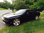 Dodge Challenger 3670 miles