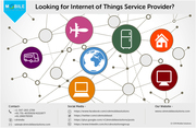 Are You Looking For Internet of Things Service Provider Company?